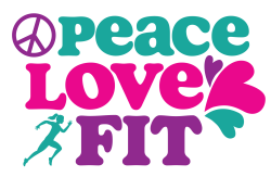 Peace, Love, Fit Challenge