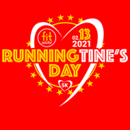 FITniche Runningtine's Day 5k