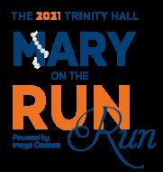 Trinity Hall's Mary on the Run! RUN powered by Image Creators