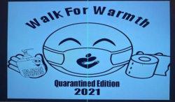 BWCA Walk for Warmth