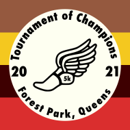 The 5k Tournament of Champions