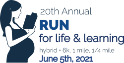 20th Annual Run For Life And Learning