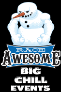 RaceAwesome Big Chill Events