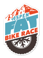 Virtual Aspen Fat Bike Race