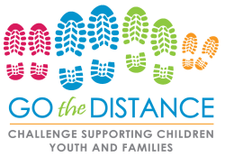 "CHS ""Go the Distance"" Challenge"