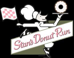 Stan's Donut Race