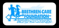Step Up 5k Run/Walk presented by Brethren Care Foundation
