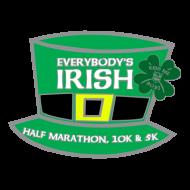 Everybody's Irish 5K, 10K & Half Marathon