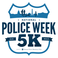National Police Week 5K