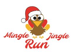 Mingle, Jingle, Run for St. Thomas School