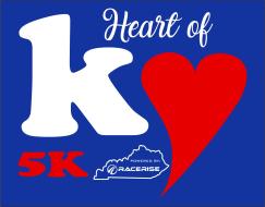Heart of Kentucky 5K
