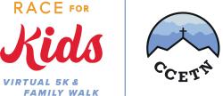 Race for Kids Virtual 5K & Family Walk