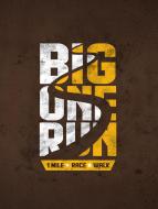BIG ONE RUN