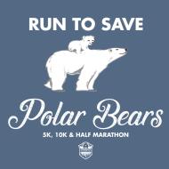 Run to Save Polar Bears 5K, 10K & Half Marathon