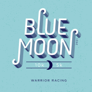Blue Moon 10K & 5K