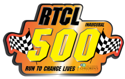 RUN to Change Lives 500