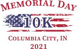The Memorial Day 10k