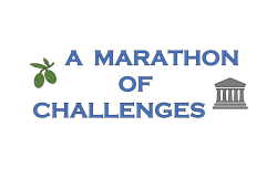 A Marathon of Challenges 2021 Presented by CompuScore