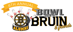 6th Annual Bowl with a Bruin & Friends Tournament