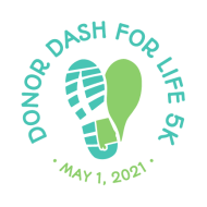 Donor Dash for Life 5K