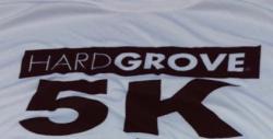 Hard Grove 5K I Run4Hunger