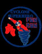 Cyclone Superheroes Fun Run