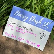 Daisy Dash Walk, Run or Ride - 8th  Annual!