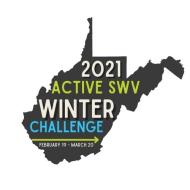 Winter Active Challenge
