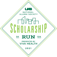 15th Annual UAB National Alumni Society Scholarship Run presented by Viva Health