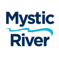 Mystic Herring Run and Paddle
