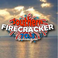 Southern Firecracker Triathlon Grenada Lake