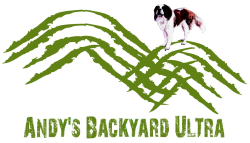 Andy's Backyard Ultra