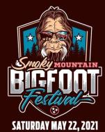 Great Smoky Mountain Bigfoot 5K & Fun Run (and Virtual too!)
