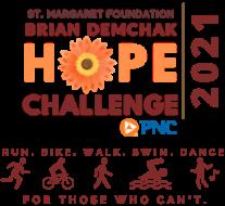 St. Margaret Foundation Brian Demchak Hope Virtual Challenge
