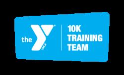 YMCA 10k Training Team