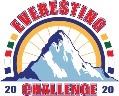 Everesting Challenge: 29,032' of climbing in 29 days or less