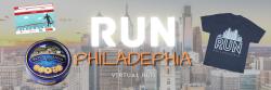 Run Philadelphia HYBRID 5K/10K/Half-Marathon 2021