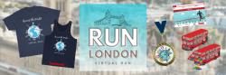 Run London Hybrid Race 2021