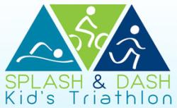 Splash & Dash Kids Triathlon