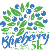 Lake Catherine Blueberry 5K