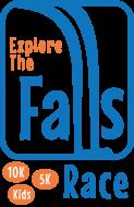 Explore The Falls Race 10K, 5K and 1K kids run