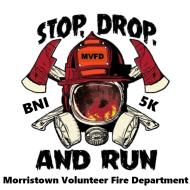 BNI Stop Drop and Run 5K