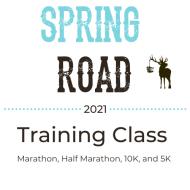 Spring Road Training Class