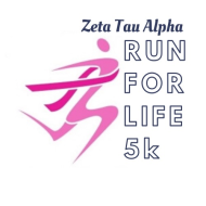 Zeta Tau Alpha Run for Life 5K