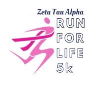 Zeta Tau Alpha Run for Life 5K