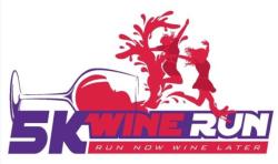 Robinette's Wine Run 5k