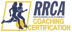 RRCA Coaching Certification Course - Tallahassee, FL ONLINE - May 1-2, 2021