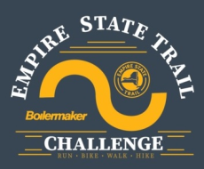 Empire State Trail Virtual Challenge presented by the Boilermaker