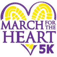 March for the Heart 5K and Fun Run