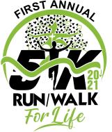 1st Annual 5K Run/Walk for Life